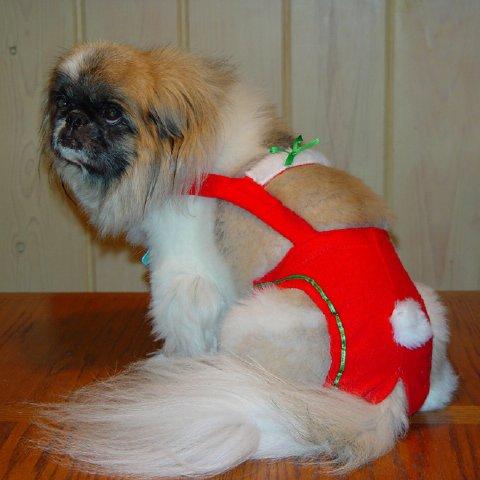 Joybies™ Christmas Piddle Pants™