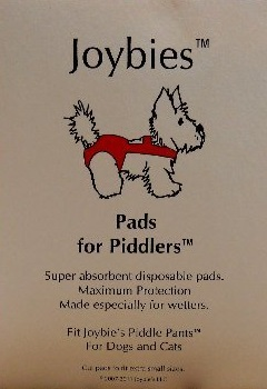 Joybies™ Pads For Piddlers™